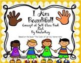 I Am Beautiful! Concept of Self Class Book Pack
