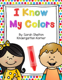 I Know My Colors