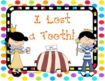 I Lost a Tooth!