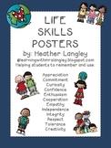 Attitudes Posters
