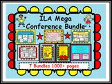 ILA Conference Kindergarten Mega Bundle