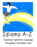 Idioms A-Z