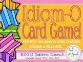 Idiom-O