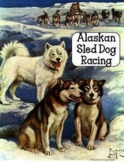 Iditarod Unit Activities and Printables 2016