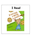 If You Books by Laura Joffe Numeroff Book Report/Review