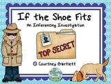 If the Shoe Fits (an inferencing investigation)