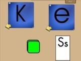 Imagine It! Kindergarten Phonics SMART lesson Unit 2, Less