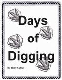 Days of Digging Imagine It Grade 3