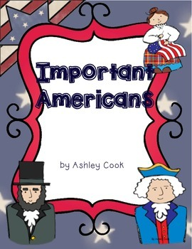 Important American Project