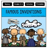 Important Inventions: A Research Project