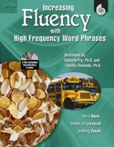 Increasing Fluency with High Frequency Word Phrases Grade 1