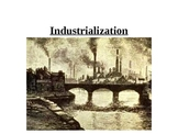 Industrialization Lecture
