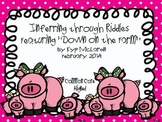 Inferring through Riddles Featuring Down on the Farm - Com