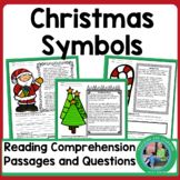 Informational Text for Christmas (Short Passages about Chr