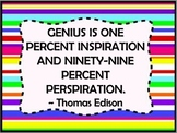 Inspirational Education Quotes (Illustrated)