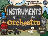 Instruments of the Orchestra Powerpoint Presentation