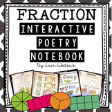 Interactive Fraction Notebook {Poems, Sorts, & More!}