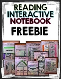 Interactive Reading Literature and Informational Text Note
