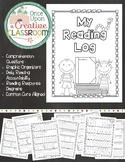 Interactive Reading Log - Semester Long