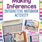 Interactive Reading Notebooks ~ FREE Bonus Lesson! Making