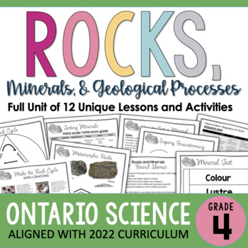 Get creative when teaching science. Check out this awesome video about the making of a rock cycle, and learn how to make one yourself.