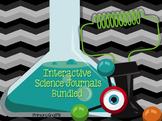 Interactive Science Journals Bundled {K-2}
