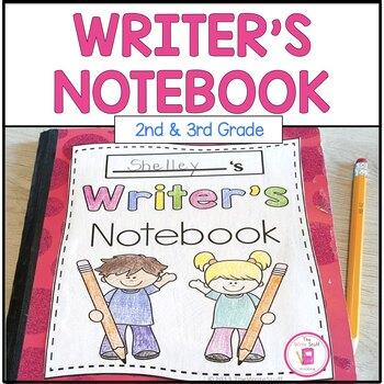 Interactive Writer's Notebooks