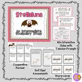 Stellaluna:  Intermediate Vocabulary Study (Explicit Instruction)