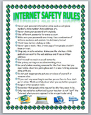 Internet Safety Rules