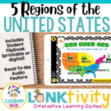Introduction PowerPoint to 5 Regions of the United States