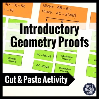 geometry-proofs