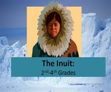 Inuit Study (2nd to 4th)
