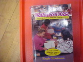 """""""Invitiations"""" by R. Routman"""