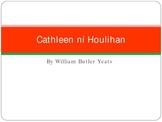 Irish Drama--William Butler Yeats
