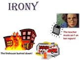 Irony Interactive PowerPoint