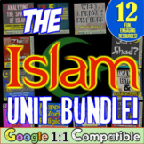 Islam: A Unit Plan!  7 engaging activities to teach this m