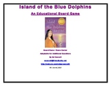 Island of the Blue Dolphins Board Game