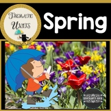Spring Thing Unit: Thematic Common Core Curricular Essentials