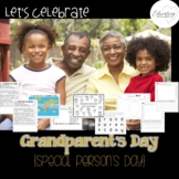 It's Grandparent's Day!  {Special Person Day!}
