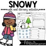 It's Snow Secret...Learning is Fun!