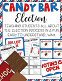 It's a Candy Bar Election!