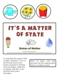 It's a Matter of State
