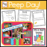 PEEP Day: It's a Peep Thing