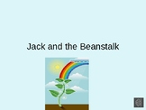 Jack and the Beanstalk power point presentation