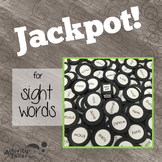 Jackpot! Dolch sight word game!