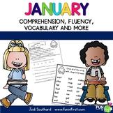 January Fluency