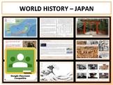 Japan - Complete Unit