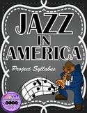 Jazz Artist Project