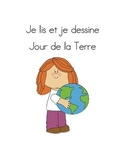 Je lis et je dessine - Jour de la Terre