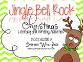 Jingle Bell Rock {Literacy & Writing Activities & Craftivities}